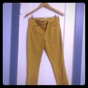 Universal Thread high waisted skinny jeans